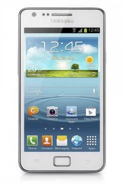 Samsung Galaxy S2 Plus 1