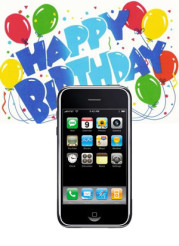 iphone slavi sesti rodjendan 1