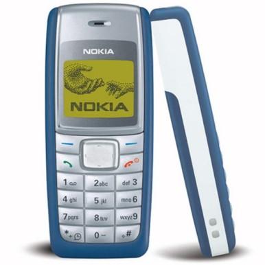 Nokia 1110 - najprodavaniji telefon na svetu!