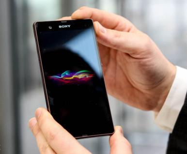 Xperia Z je telefon koji i mi željno očekujemo