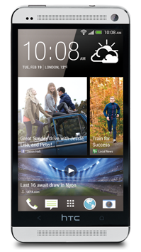 HTC One 1