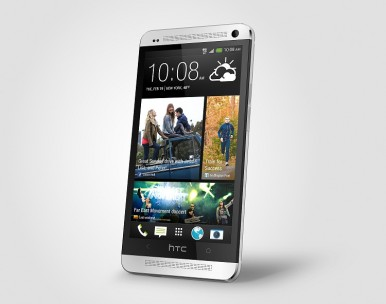 HTC One poseduje full HD Super LCD 3 ekran dijagonale 4,7 inča