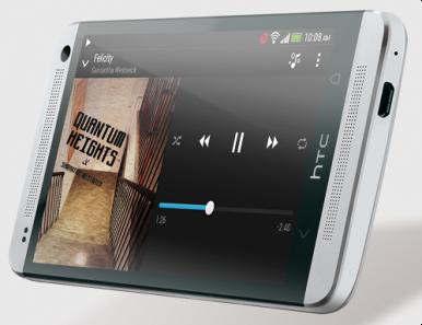 Novi HTC One