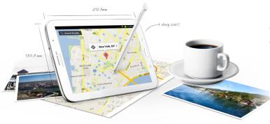 Samsung Galaxy Note 8.0 prodaja i namena