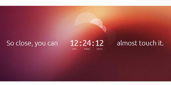Ubuntu Touch OS