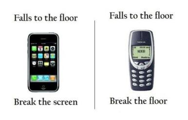 Rocky Nokia postaje još čvršća