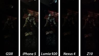 Pobednik: Nokia Lumia 920