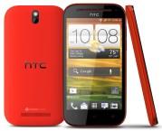 HTC One SV dolazi u više boja, za svačiji ukus, ali su korisnici ocenili crvenu boju kao jednu od naj impresivnijih!