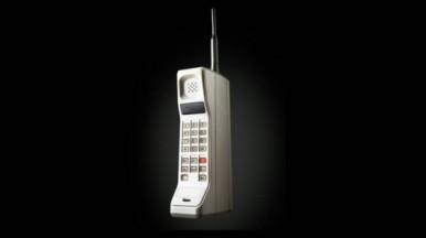 mobilni telefon slavi 40. rodjendan