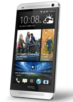 HTC One Windows Phone 1