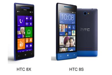 HTC One Windows Phone