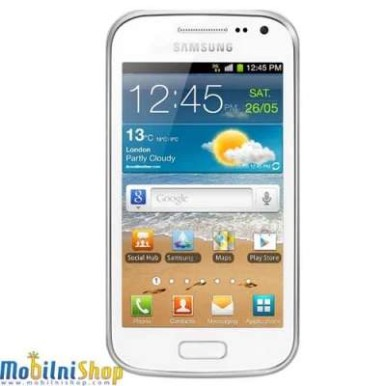 Uspešni prethodnik modela Ace 3, Samsung Galaxy Ace 2