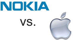 Nokia vs iPhone kamera