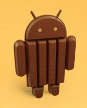 Android Kit Kat 1