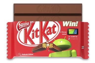 Android Kit Kat 3