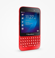 BlackBerry Q5 1