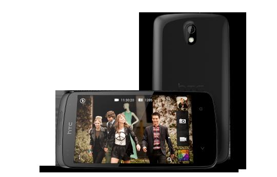 HTC Desire 500 7