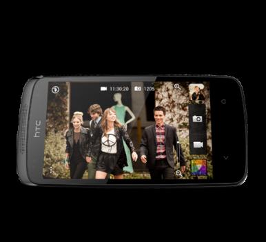 HTC Desire 500 8