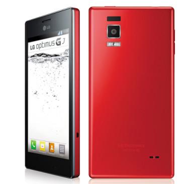 LG Optimus GJ 2