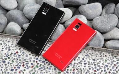 LG Optimus GJ 6