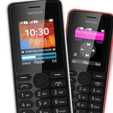 Nokia 108 1