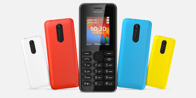 Nokia 108 2
