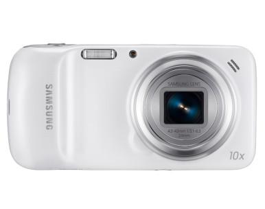 Samsung Galaxy S4 Zoom 1
