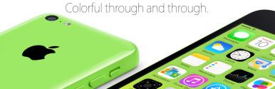 iPhone 5C 4