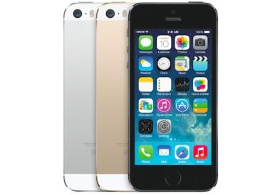 iPhone 5S 1