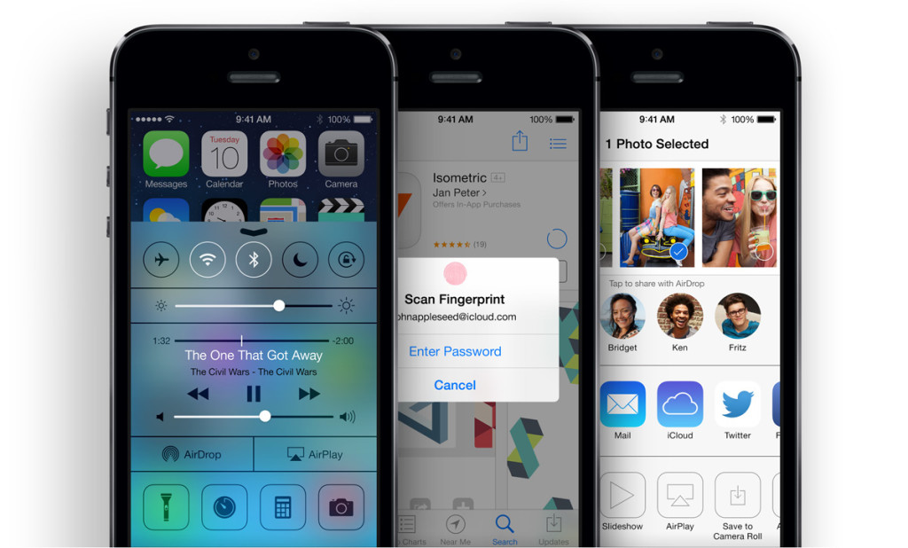 iPhone 5S 13