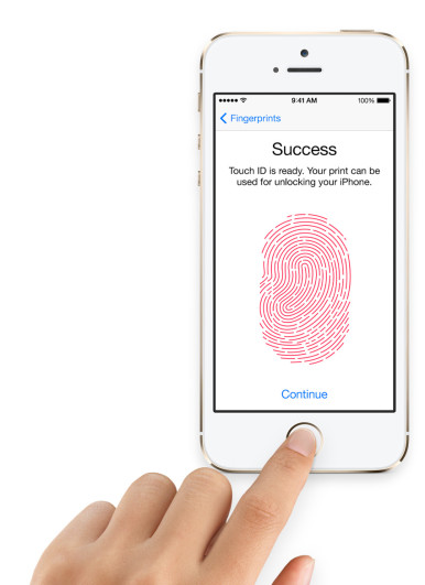 iPhone 5S 15