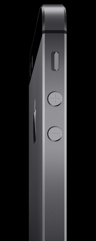 iPhone 5S 4