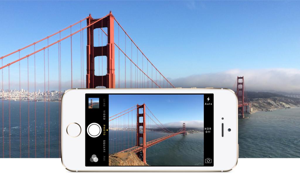 iPhone 5S 6