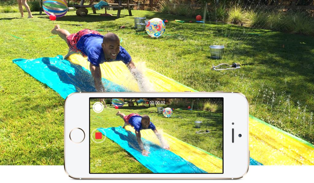 iPhone 5S 9