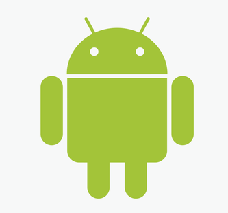 Android logo 1