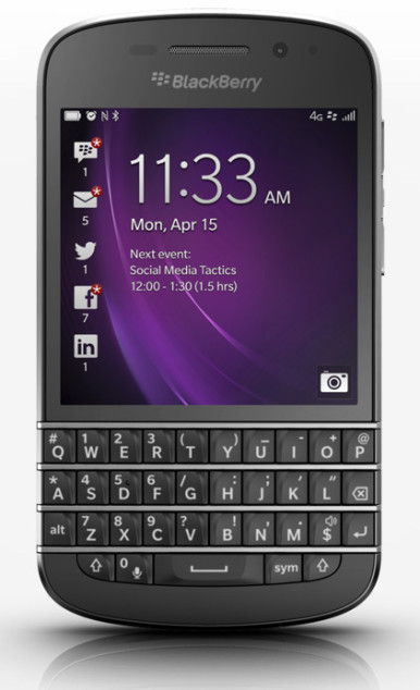 BlackBerry Q10_1