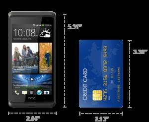 HTC Desire 600 Dual Sim 3