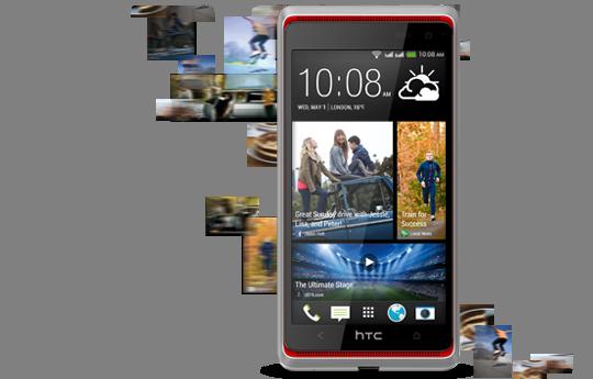HTC Desire 600 Dual Sim 4