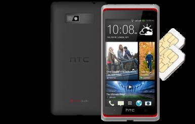 HTC Desire 600 Dual Sim 7
