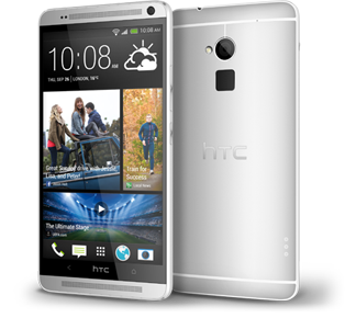HTC One Max 1