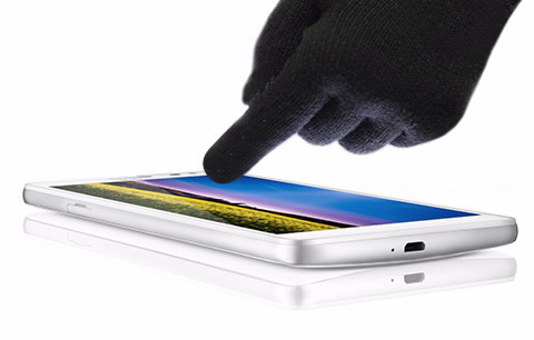 Huawei Ascend Mate 5