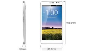 Huawei Ascend Mate 6