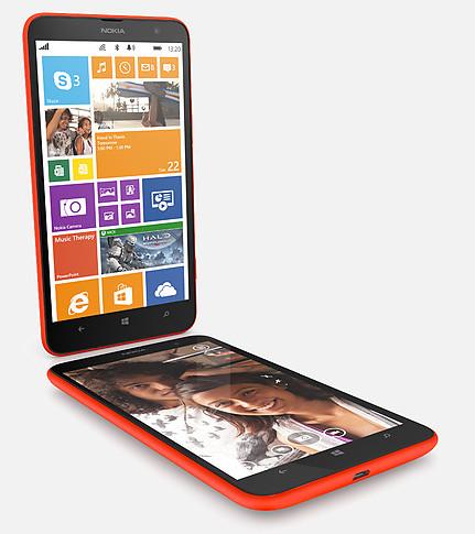 Lumia 1320 2