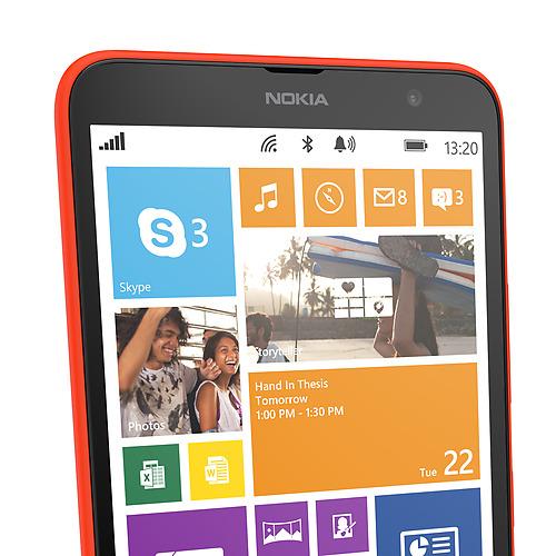Lumia 1320 5