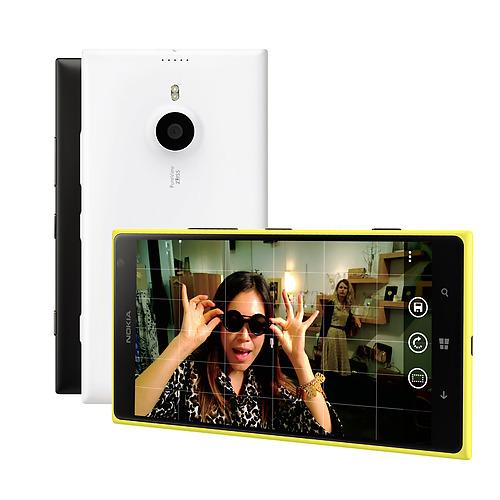 Lumia 1520 4