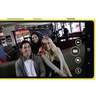 Lumia 1520 5