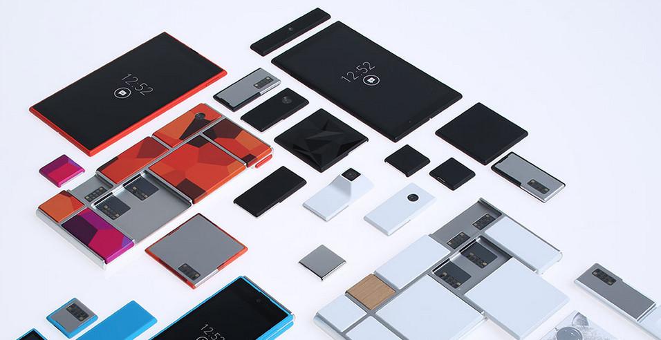 Motorola razvija Phoneblocks projekat 2