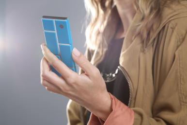 Motorola razvija Phoneblocks projekat 3