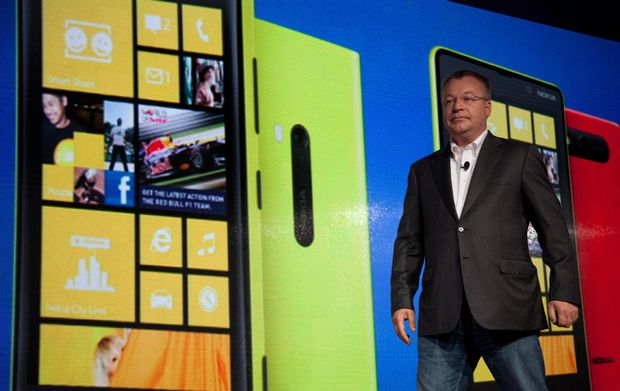 Stiven Elop: Microsoft gasi Nokia-u za deset godina