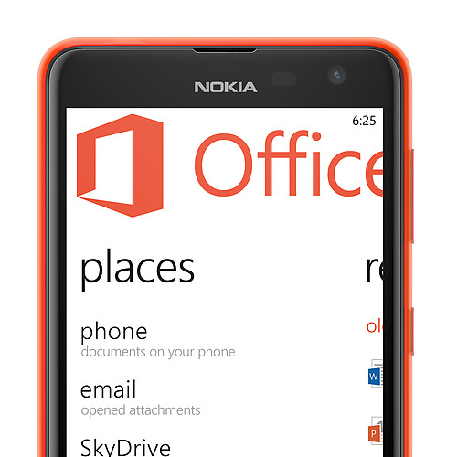 Nokia Lumia 625 3